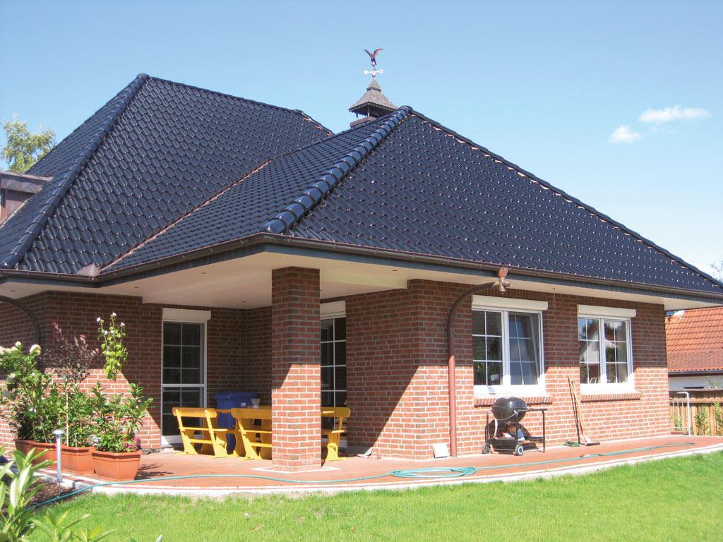 Einfamilienhaus 1024x768 | Kopp Dachtechnik