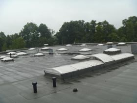Flachdach 1200x210 | Kopp Dachtechnik