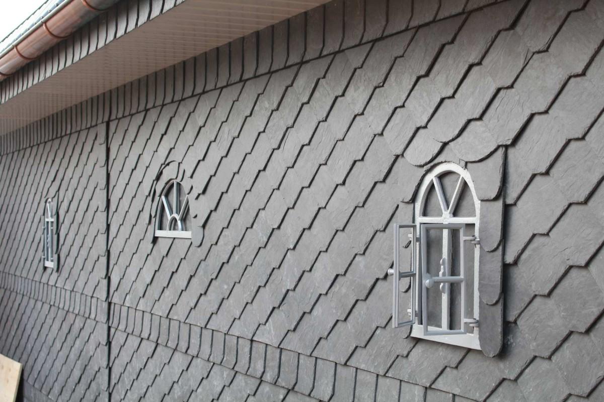 Garten Wandbekleidung 1200x800 | Kopp-Dachtechnik