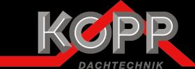 Kopp Logo 1200x415 | Kopp-Dachtechnik